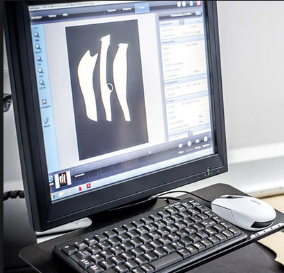 CAD technology